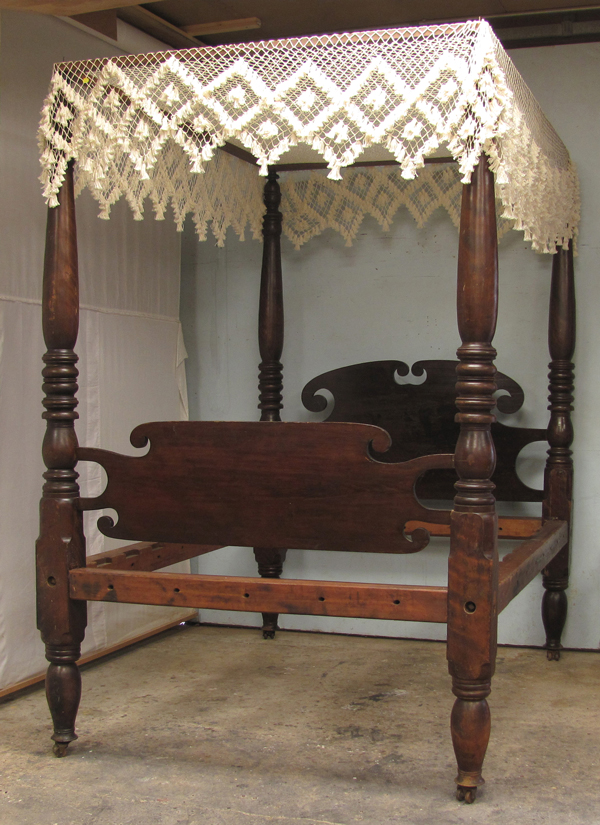 ... .com/inf/73851-antique_4_poster_bed___new_lower ... Images - Frompo
